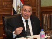 السيد الشريف وكيل أول مجلس النواب