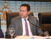 النائب هشام الحصرى رئيس لجنة الزراعة