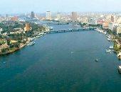 نهر النيل - ارشيفية
