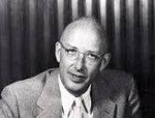 عالم الوراثة الأمريكى إدوارد لورى تاتوم