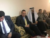 مؤتمر شعبى لأهالى قرية رابعة