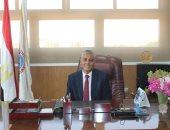 الدكتور يوسف غرباوى رئيس جامعة جنوب الوادى