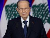 رئيس لبنان
