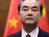 وزير الخارجية الصينى وانغ يى