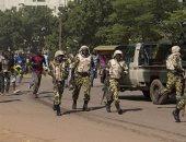 جيش بوركينا فاسو