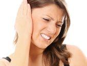 آلام الأذن - أرشيفية