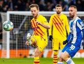 برشلونة ضد اسبانيول