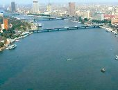 النيل - صورة أرشيفية