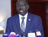 مقرر لجنة الوساطة فى مفاوضات السلام السودانية ضيو مطوك
