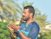 أحمد رضوان