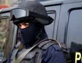 قوات الأمن - ارشيفية