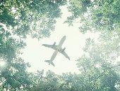 الطيران