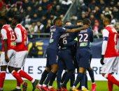 مباراة باريس سان جيرمان وريمس