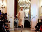 التصاميم الأفريقية فى أسبوع الموضة بباريس