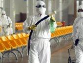 تعقيم لمكافحة فيروس كورونا