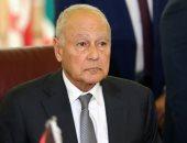 أحمد أبو الغيط الأمين العام لجامعة الدول العربية