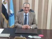 الدكتور تامر مرعى وكيل وزارة الصحة بالبحر الاحمر