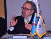 الدكتور علاء عبد الهادى
