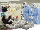 فريق طبى لمكافحة كورونا