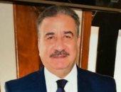 اللواء إبراهيم أحمد ليمون محافظ المنوفية