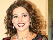 """الدكتورة ياسمين فراج وغلاف كتابها الجديد """"شدو الألحان"""""""