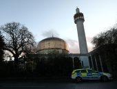 مسجد لندن المركزى