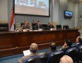 لجنة الزراعة والرى بمجلس النواب أرشيفية