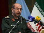وزير الدفاع الإيرانى