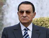 الرئيس الراحل حسنى مبارك