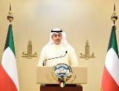طارق المزرم المتحدث الرسمى باسم حكومة الكويت