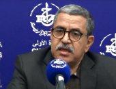 رئيس الوزراء الجزائرى عبد العزيز جراد