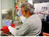 تجارب على علاج الايبولا