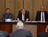 لجنة الإدارة المحلية بالبرلمان