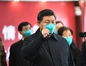 الرئيس الصينى شين جين بنج
