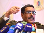 المتحدث باسم الجيش الليبى اللواء أحمد المسمارى