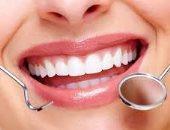 ترسبات الأسنان
