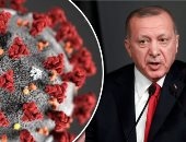 أردوغان - كورونا