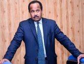أكرم التوم وزير الصحة السودانى