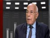 فاروق مصطفى العضو المنتدب لمصر بني سويف للاسمنت