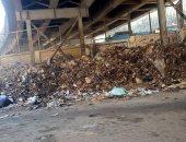 انتشار القمامة -  أرشيفية