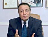 الدكتور عبد الهادى مصباح أستاذ المناعة
