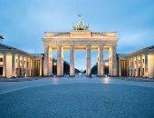 بوابة براندنبورج في برلين