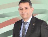 المهندس أحمد الشيمى مدير عام مديرية الطرق والنقل بالإسماعيلية
