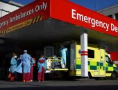 تجهيزات مكثفة للأطقم الطبية البريطانية للتعامل مع مرضى كورونا