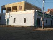 شوارع قرى القيس وأبو جراح خالية