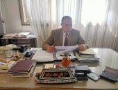 المهندس يحيى إبراهيم وكيل مديرية الزراعة بالمنيا