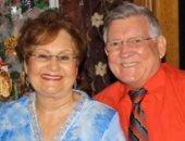 وفاة زوجان عجوزان متشابكان الأيدي بعد إصابتهما بالكورونا