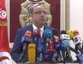 هشام المشيشى وزير الداخلية التونسى