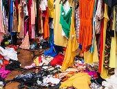 صناعة الملابس أرشيفية