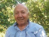 الطبيب الفلسطينى هشام حمد